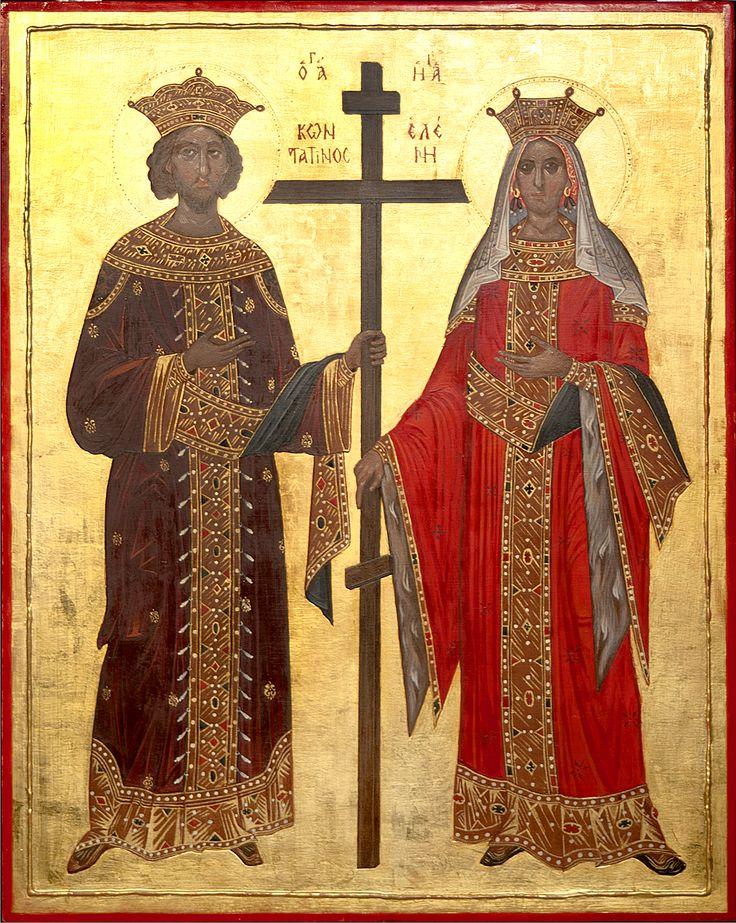 San Costantino e Sant'Elena