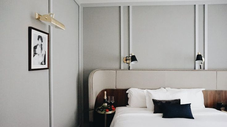 Hotel Madison Square Park | NoMad NYC Hotel | The Evelyn