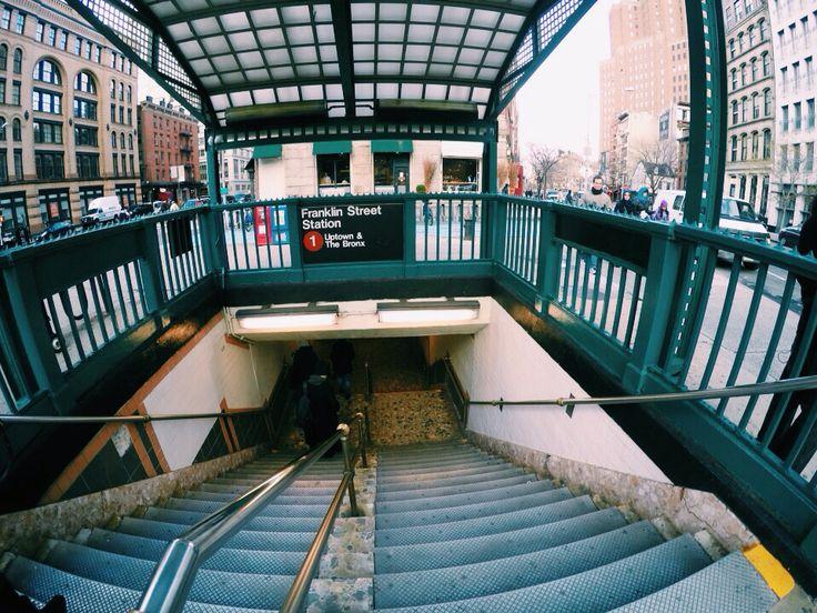 S.C. Subway