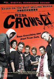 Crow Zero 1 Streaming. A transfer student attempts to take over the most violent high school in the country, whose students form factions and battle each other for power.