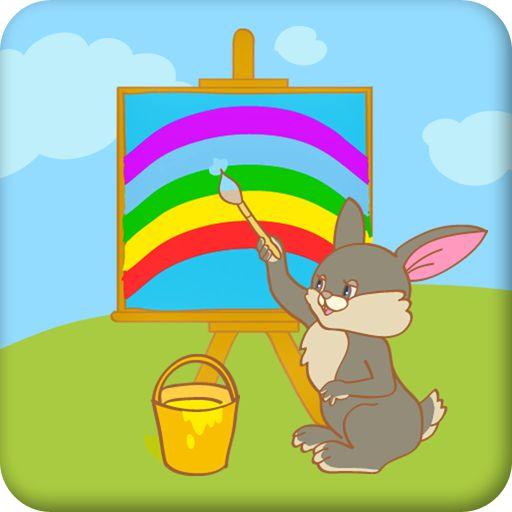 """https://itunes.apple.com/ru/app/learn-colours-for-kids/id839518028  С помощью приложения """"Учим цвета"""" ваши дети быстро выучат цвета и их оттенки, а так же узнают каких цветов бывают разные предметы. Развивающие игры помогут быстро выучить соответствующие цвета, а так же познакомиться с основными цветами радуги. #iOS #apps #математика #образование #дети #родители #детские игры"""