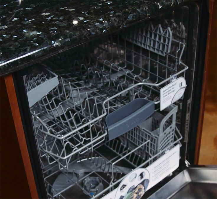 Best Dishwasher For Hard Water Reviews Top For The Money In March 2020 Best Dishwasher Best Dishwasher Brand Best Rated Dishwashers