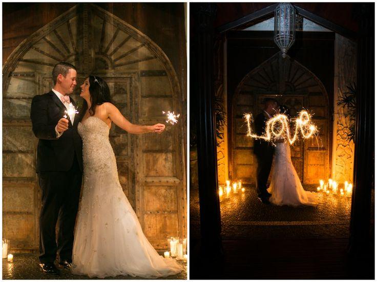 Villa Botanica Wedding | Melissa & Steve