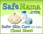 Organic/chemical free baby products
