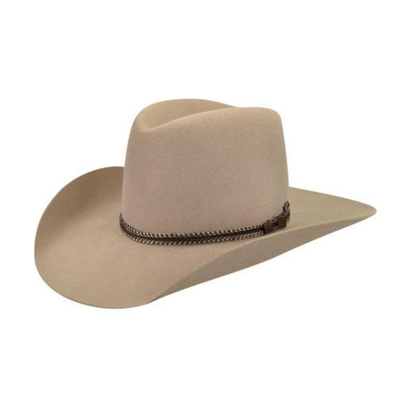 Men's Bailey Western Truckton Cowboy Hat (310 BRL) ❤ liked on Polyvore featuring men's fashion, men's accessories, men's hats, mens wide brim hats, mens hats, mens wool hats, mens cowboy hats and men's brimmed hats