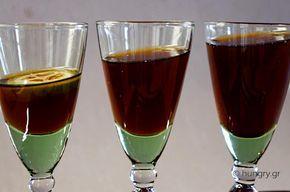Kitchen Stories: Nocino Walnut Liqueur