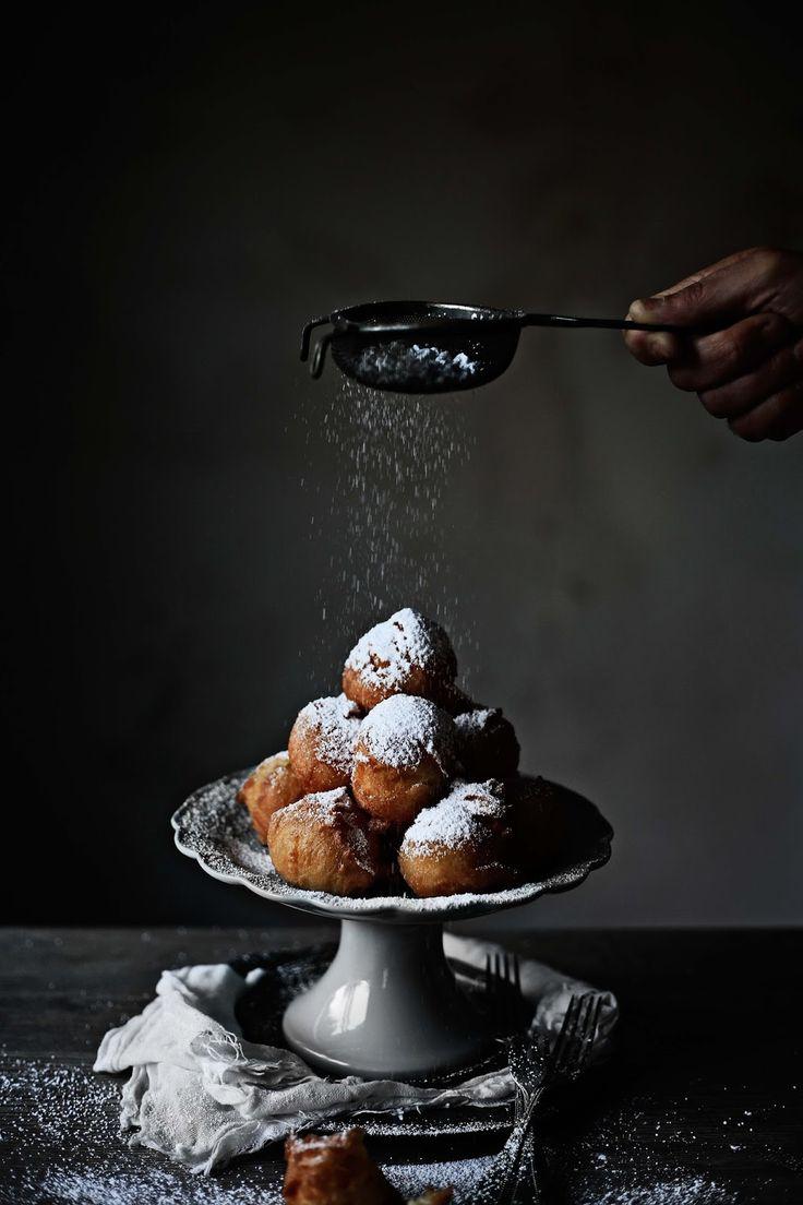 Pratos e Travessas: Sonhos de laranja e baunilha # Orange and vanilla dreams   Food, photography and stories