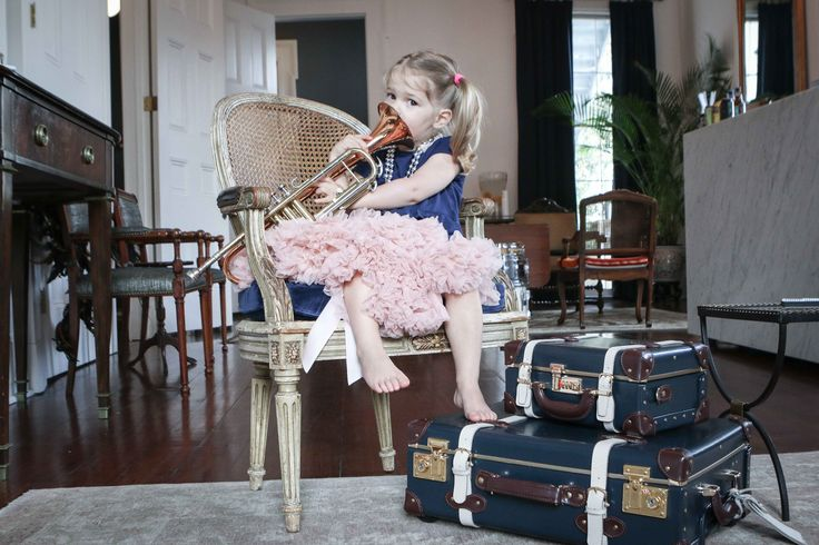 International Travel with Young Children: How To. - Belle Année