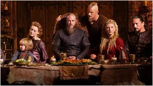 'Vikings': el creador confiesa detalles sobre el Rollo de la segunda mitad de la cuarta temporada