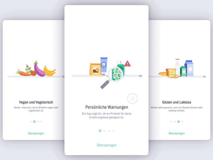 UI Interactions of the week #10 – Muzli -Design Inspiration