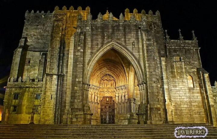 Sta Maria de Tui,Pontevedra