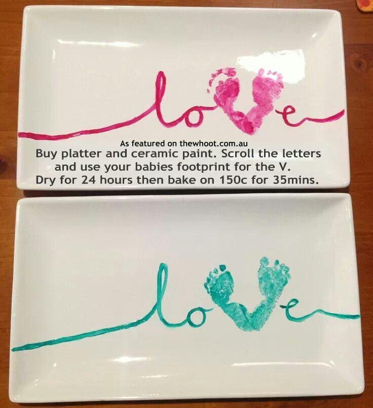 Awesome footprint idea