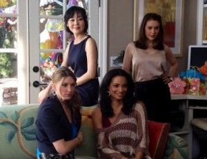 ABC's 'Mistresses' season 2: Weighing the renewal odds, and what could happen