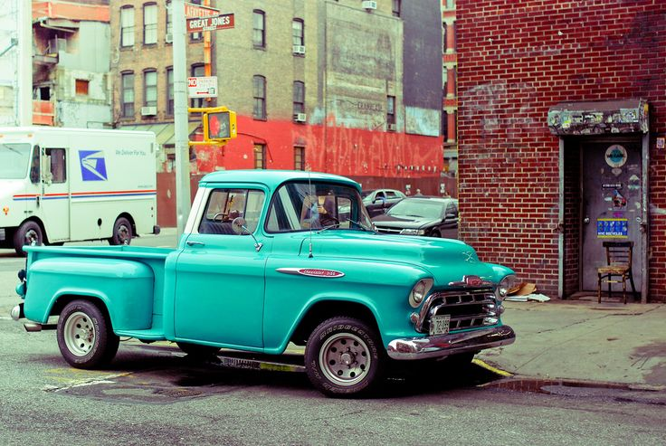 Is this a Chevy?