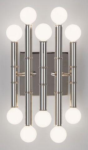 Bathroom Wall Sconces Toronto 159 best furniture & lighting images on pinterest | modern