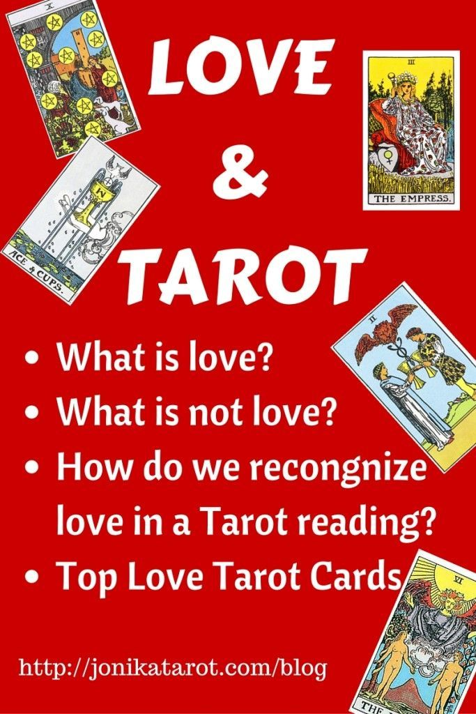 how to find love tarot spreads