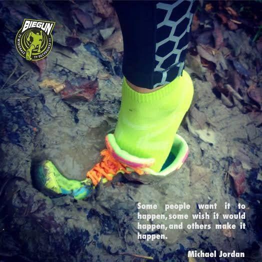 #biegun.info #obstacles #run #mud #race #north #capabilities #motivation