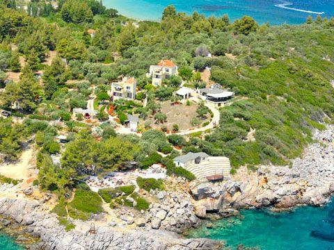 Porto Valitsa at Gohalkidiki.com  #Halkidiki #Greece #Travel #Hotels