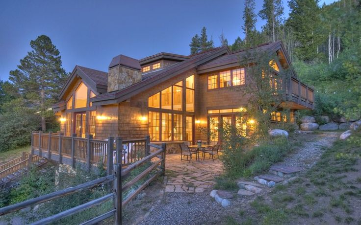 59 Best Cabin Mansions Images On Pinterest Mansions