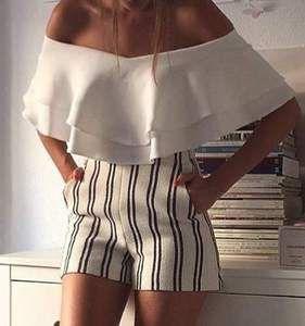 Blusas para mujer Limonni LI012 Campesinas