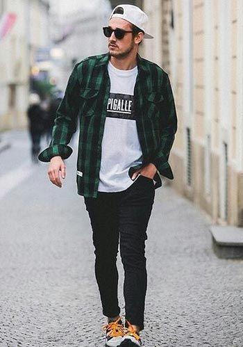 スニーカーの着こなし・コーディネート一覧【メンズ】 | Italy Web