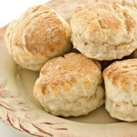 Main Ingredients | Copycat Cracker Barrel Biscuits Recipe | Recipe4Living