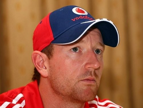 Capricorn Commanders named Paul Collingwood as captain - T20 Wiki