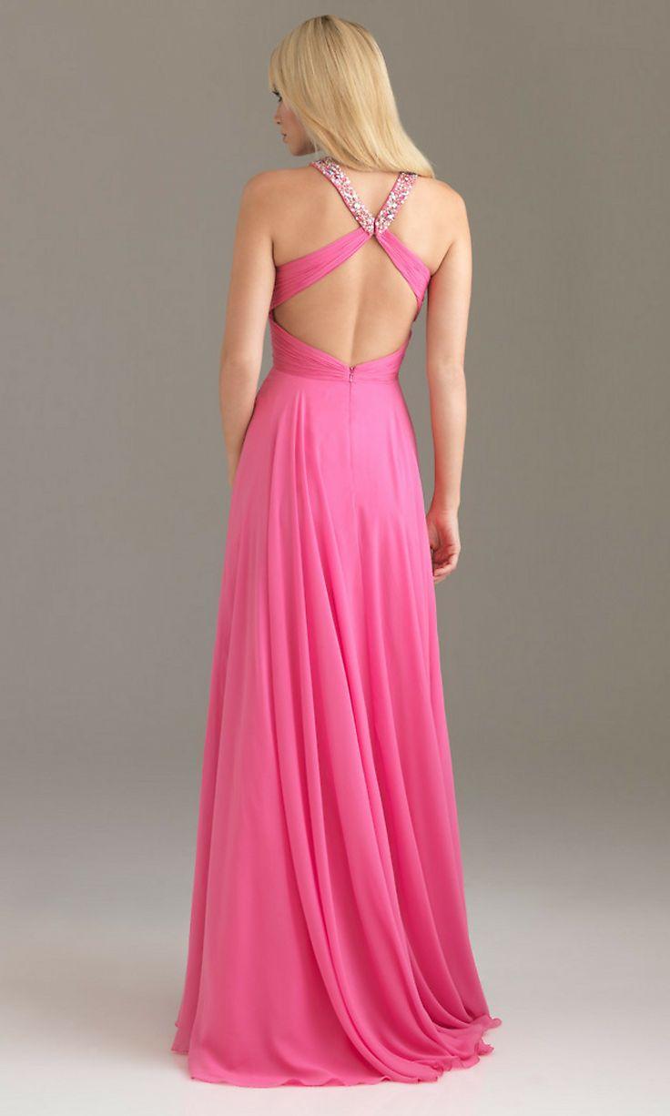 Mejores 66 imágenes de vestido de fiesta en Pinterest | Vestidos de ...