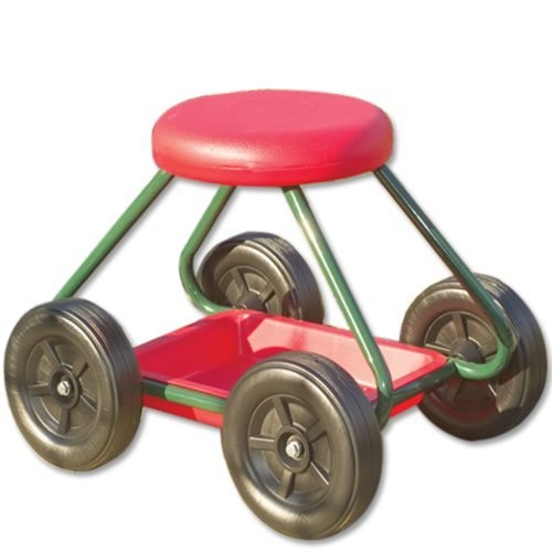 Garden Stool On Wheels By Nrs Healthcare Http Www