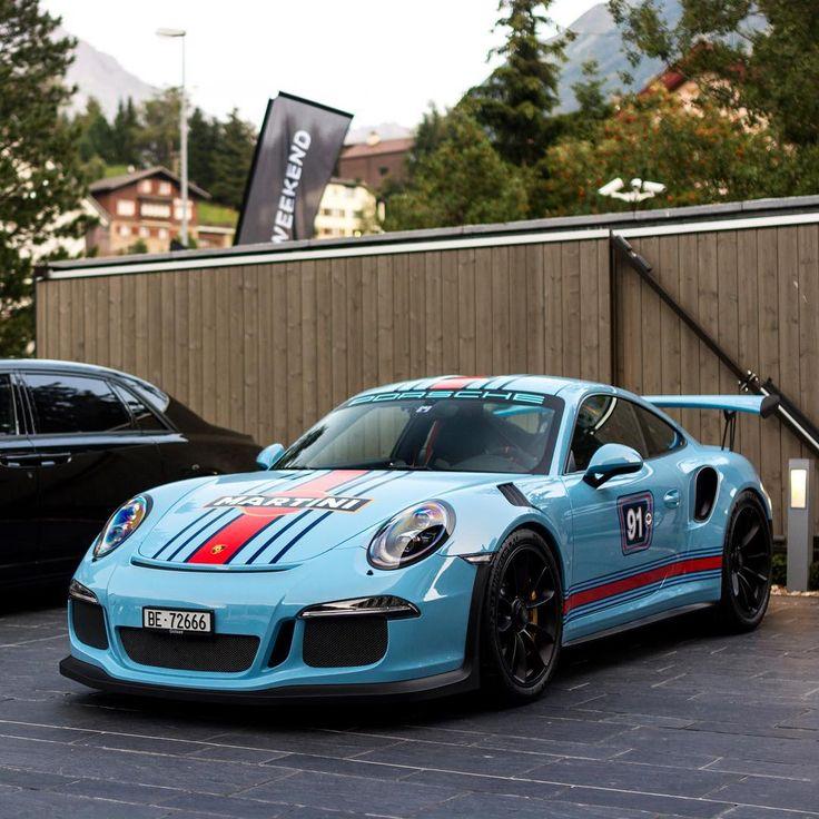 1605 Best Porsche Images On Pinterest