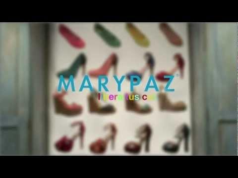 ¿Quién no lo ha visto aún? ¡Os dejamos el nuevo spot de la campaña de #Primavera de MARYPAZ!