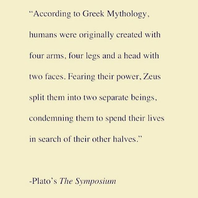 Those Greeks Had Things Figured Out Words Worth Living