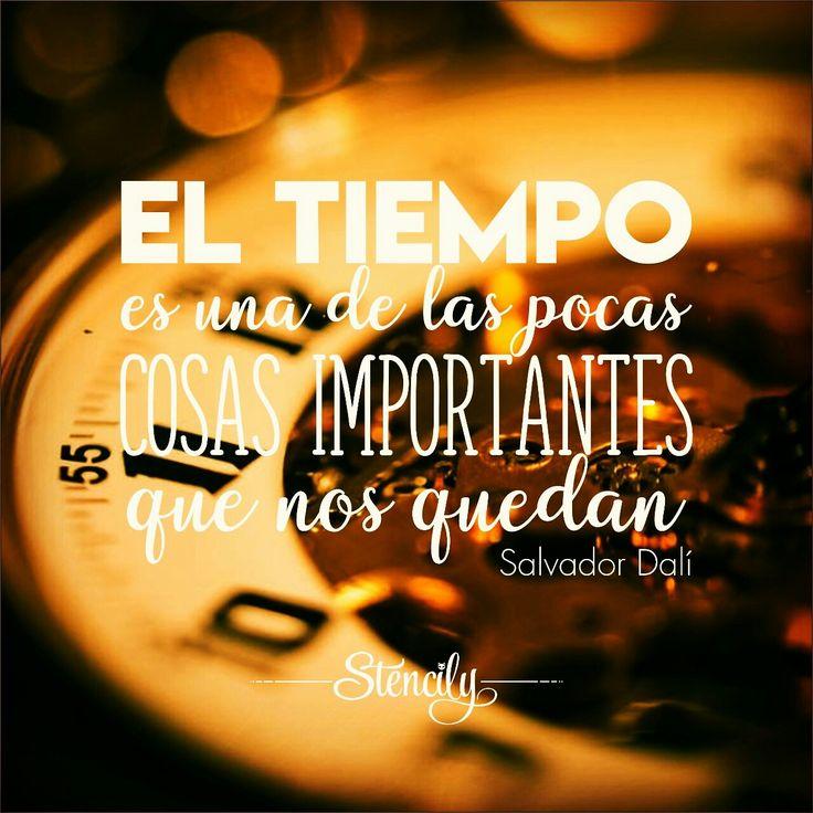 Simplemente Dalí!!