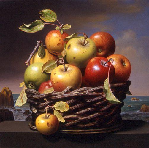 Pintura de Will Wilson