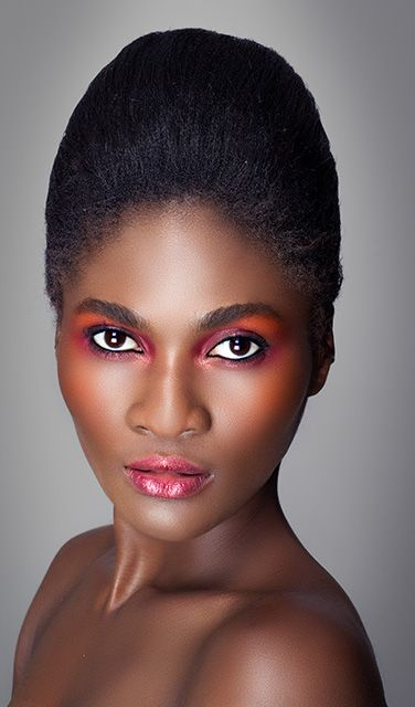 Pro Artist Image | Kohl Make-up
