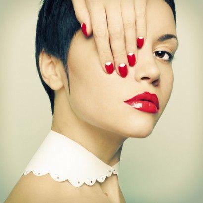 Ongles : quelle forme choisir ? Choisissez votre couleur : http://www.rituel-manucure.com/227-vernis-permanent