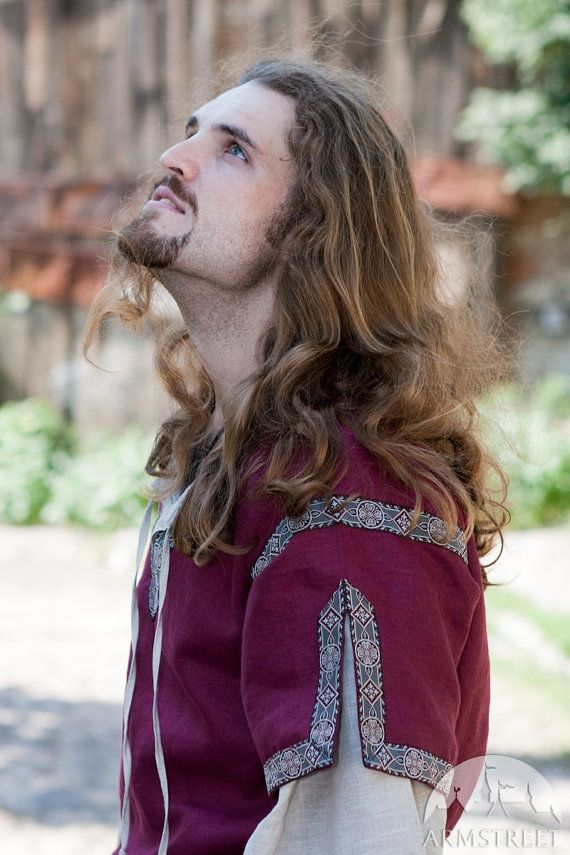 DISCOUNTED PRICE Medieval Classic Mens Shirt and by armstreet