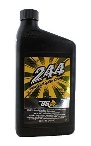 BG244 Diesel Fuel System Cleaner - http://www.caraccessoriesonlinemarket.com/bg244-diesel-fuel-system-cleaner/  #BG244, #Cleaner, #Diesel, #Fuel, #System #Fuel-Systems, #Performance-Parts-Accessories