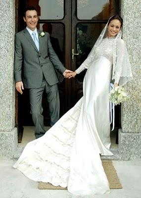 Wedding Dresses | Malaysian Bride 1
