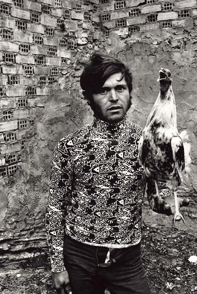 Spain, 1971. From the book, Koudelka: Gypsies. © Josef Koudelka, Magnum Photos