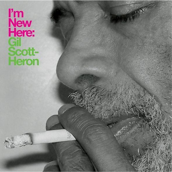 Gil Scott-Heron, I'm New Here