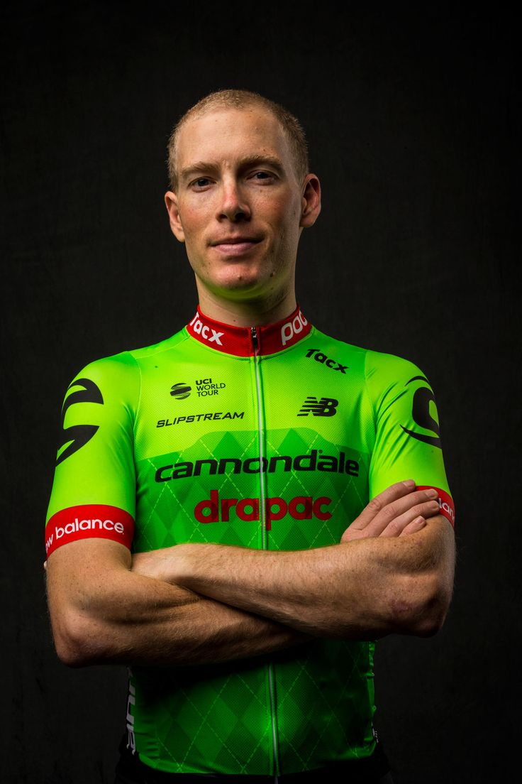 Andrew Talansky - Cannondale-Drapac Pro Cycling Team