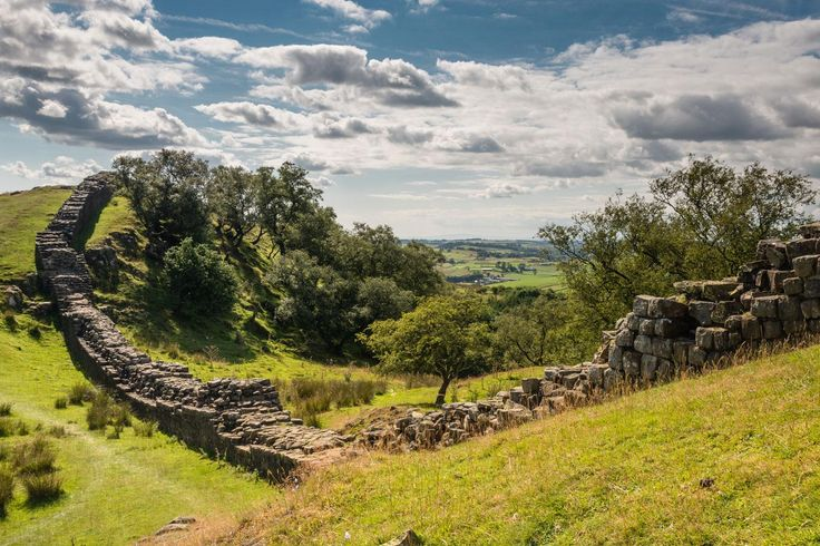 Immerse yourself in history with a walking tour on the Hadrian's Wall Path, a fascinating and rewarding walk from England's coast to coast east to west alongside one of Britain's iconic landmarks