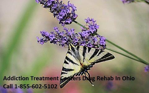drug rehab facilities in ohio