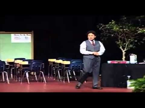 ▶ Harry Wong: Discipline and Procedures - You can't do better than Harry!