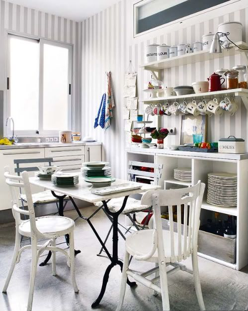 17 mejores ideas sobre mesas de comedor reformadas en pinterest ...