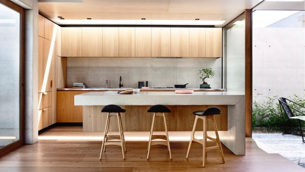 Five must-have kitchen features