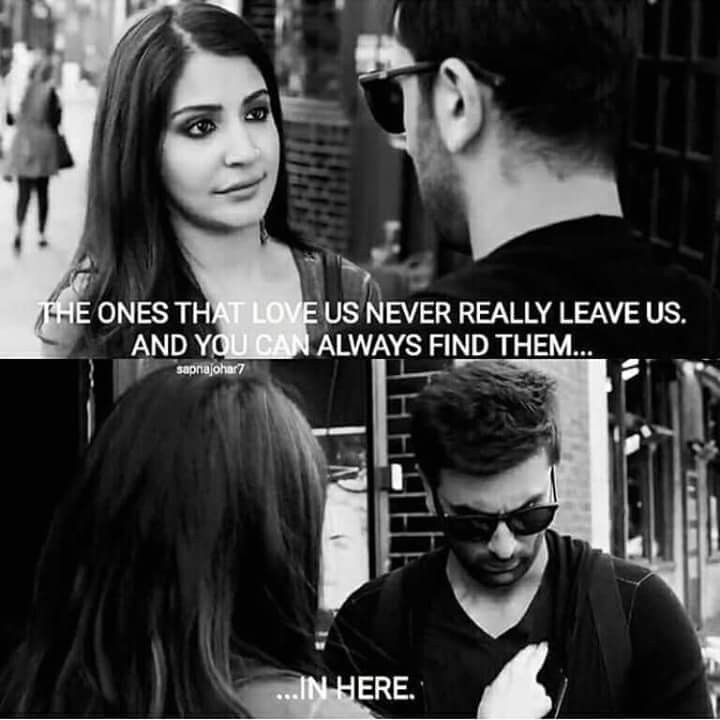 Pin by Yash k on Ae dil hai mushkil (ADHM) (With images