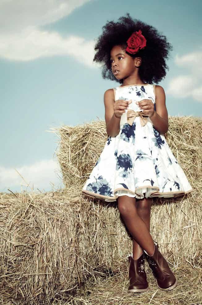 ALALOSHA: VOGUE ENFANTS: Новая коллекция Бренда Monnalisa SS13