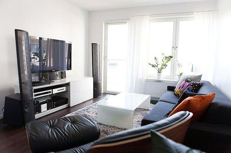 nice 200+ Best Modern Living Room Decoration Ideas